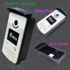2015 ATZ HD Wireless Call Bell System Door Opener Motion Sensor WiFi Doorphone Intercom