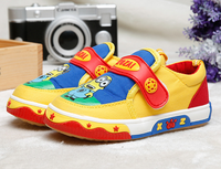 Guangzhou Kids Shoes Factory Minion Shoes For Kids Minions Despicable Me Shoes