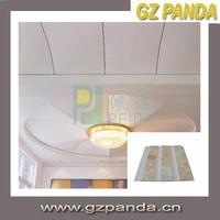 PVC Panel Tiles Ceiling PVC Ceiling 60x60