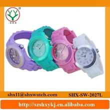 Promotional price delicate workmanship wrist watch women
