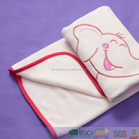 100% polyester coral fleece baby blanket ,baby bedding sets,baby sleeping bag,baby quilt