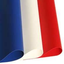 pvc coated tarpaulin for awning, tent material