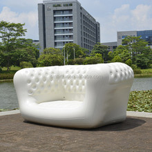 2015 New Classic Chesterfield Inflatable Sofa