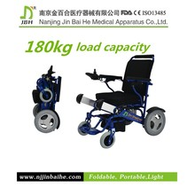 Fashion outlooking soprt Nice looking wheelchair