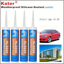 KALI Series alright quality waterproof silicone sealant for swimming pool