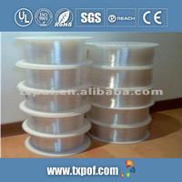 Medical Use Plastic Optic Fiber PMMA Core