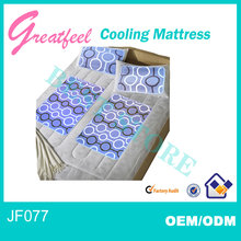 new product cheap price cooling mattress from china manufacturer