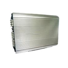Silver Auto Amplifier
