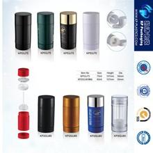 best selling active 65ML Plastic Deodorant Stick Container Men