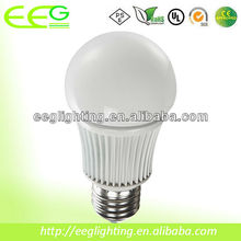 6w high power dome bulb 40W incandescent light bulbs replacement with 3 year warranty