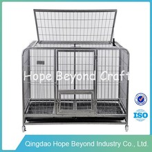 Mesh box wire cage metal bin storage container pet preform container
