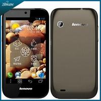 "4.3"" Lenovo S680 Dual sim card 1GHz CPU WCDMA GSM android smartphone"