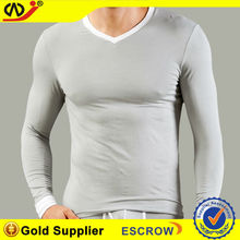 cheap thermal underwear for men hight quality comfort colorful thermal underwear Modal OEM/ODM Orders are Welcome