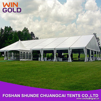 15m x 20m china Marquee tent, marquee tent cheap prices, Wholesale White Large Party Wedding Marquee Tent