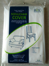 China factory High quality plastic cover sheet for chair