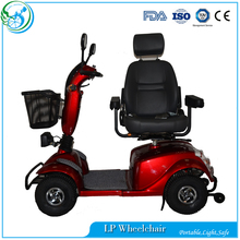 High Power Wholesale 800W 4 Wheel Electric Mobility Scooter