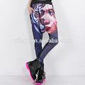 más nuevo estilo de la moda las mujeres se extienden de la calle estilo casual ropa de hip hop pantalones para las mujeres