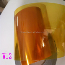 polyimide film/Brown High Temperature Polyimide Film