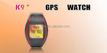 Branded hot-sale gps watch phone android watch phone 2015