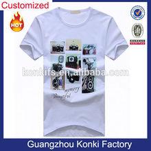 mejor vender personalizado de metal pesado camisetas t