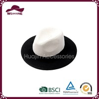 Wholesale Alibaba New Design Fashion Drinking Straw Hat