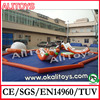 small aqua park inflatable water toys water games equipment