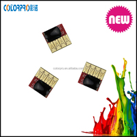 Best selling products chip resetter for hp970 black ink cartridge for HP Officejet Pro X451dn/X451dw arc chips