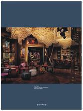 High qualtiy fashion style light and lighting lamp