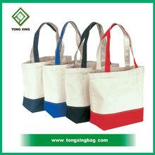 12oz Cotton Canvas Tote Bag