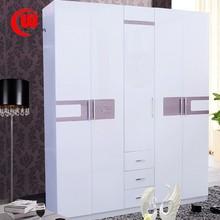 modern minimalist wardrobe simple five door wardrobe drawer cabinet box wardrobe