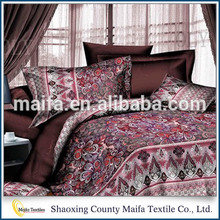 The Best Fashion Hotel design Classic bedding sets 100% cotton