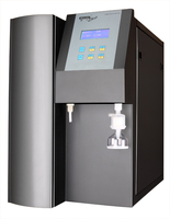 Free of TOC and endotoxin deionized water system for HPLC, ICP-MS, molecular biology and cell cultivation
