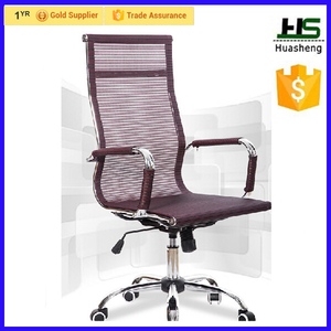 giấc ngủ ngắn điện ergonomic ghế văn phòng với bất kỳ màu sắc