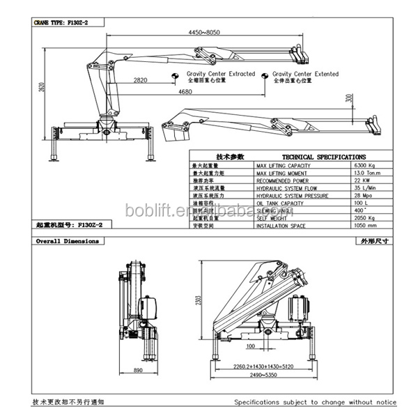 Mobile crane dwg : Mobile crane drawings