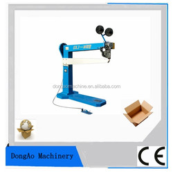 Carton Sealing Machine Semi-Automatic Carton Stapler Stitching Machine/Factory Directly Sell CHINA Partition Machine