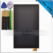 Opening Tools With Black Color LCD for HTC Desire 816 816W D816w LCD Display + Touch Screen Digitizer Assembly
