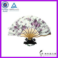chinese craft fan for gift