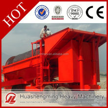 HSM CE ISO Life Warranty Best Price alluvial gold concentrator gold