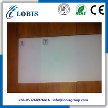 Twinwall Extruded Corrugated Roofigng Hard Plastic Sheet Sizes, 4x8 Sheet Plastic