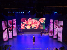 China P3mm Indoor Rental LED Display TV Show Studio LED Screen