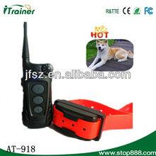 Aetertek name brand dog training products big dog training collar