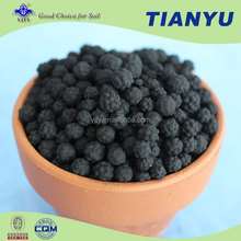 High quality humic acid humus fertilizer