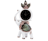 Hot Sale!antique Metal Decorative Floor Standing Clock