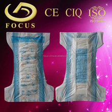 Factory Price Disposable Soft Breathable Baby Diaper Importers