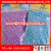 npk fertilizer for corn 12-5-15+8S 17-6-18 15-15-15