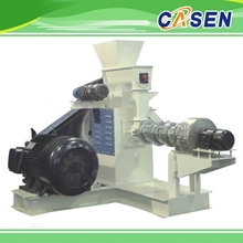 9PK-60 series single screw extruder for chicken food