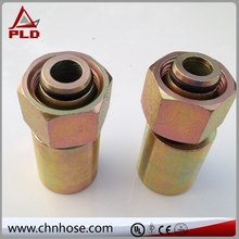 High quality values type hydraulic quick coupling