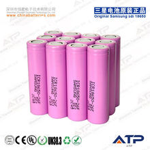 Wholesale samsung icr18650-26f li-ion battery cells / samsung 18650 3.7v 2600mah li-ion battery