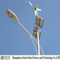 Good quality OSRAM chip solar panels in pakistan karachi Solar street light photovoltaic