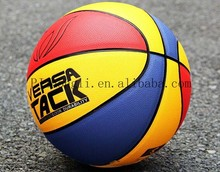 The national standard cheap price size 7 indoor or outdoor absorb sweat Wear-resisting basketball soft PU ball wholesale